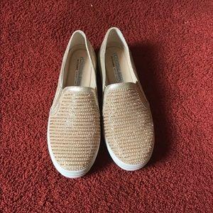 Metallic Bling Shoes 7